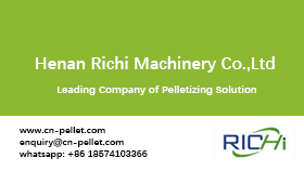 Henan Richi Machinery Co.,Ltd