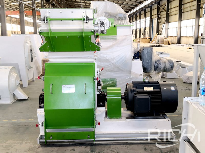 Poultry farm hammer mill for sale