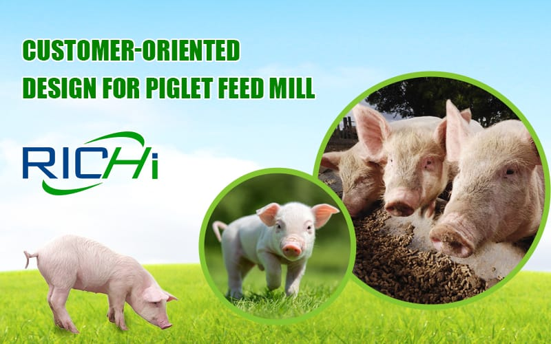 China factory price cattle pig food for making pellet mill for sale