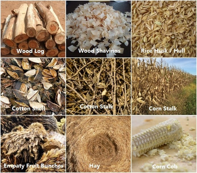 2 ton per hour professional agricuture biomass wood pellet making machine