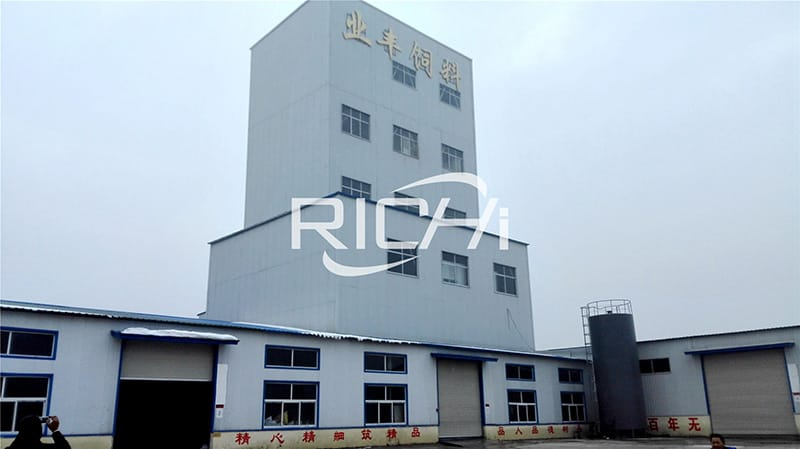 ring die animal livestock horse goat duck dog cow prawn pig feed pellet mill