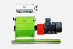 Animal Feed Hammer Mill