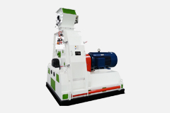Animal Feed Grinding Machine