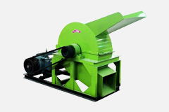 Efficient Wood Crusher