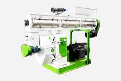 Alfalfa/Hemp/Hops Pellet Machine