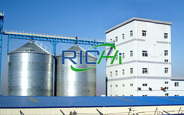 How To Construct High Quality Animal Feed Plant Engineering In Uzbekistan?